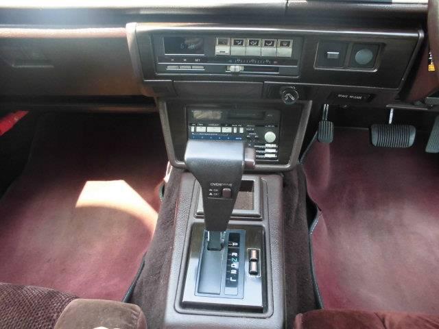 トヨタ クレスタ GTツインターボ
