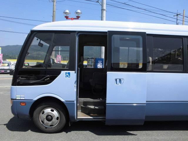 ロングカスタムターボエアサスリア観音スイング自動ドア福祉車両(6枚目)