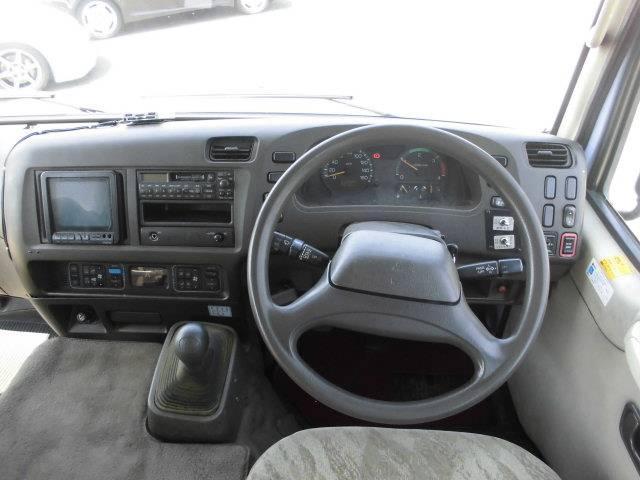 ロングカスタムターボエアサスリア観音スイング自動ドア福祉車両(7枚目)