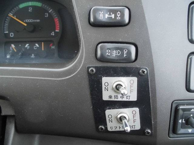 ロングカスタムターボエアサスリア観音スイング自動ドア福祉車両(11枚目)