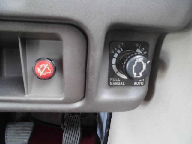 ロングカスタムターボエアサスリア観音スイング自動ドア福祉車両(12枚目)