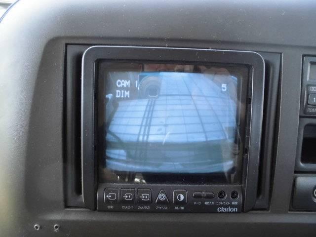 ロングカスタムターボエアサスリア観音スイング自動ドア福祉車両(14枚目)