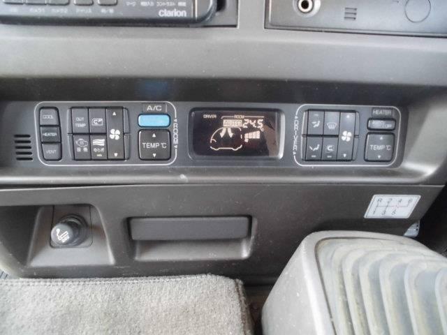 ロングカスタムターボエアサスリア観音スイング自動ドア福祉車両(15枚目)