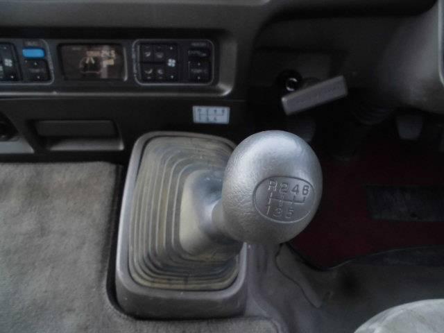 ロングカスタムターボエアサスリア観音スイング自動ドア福祉車両(16枚目)