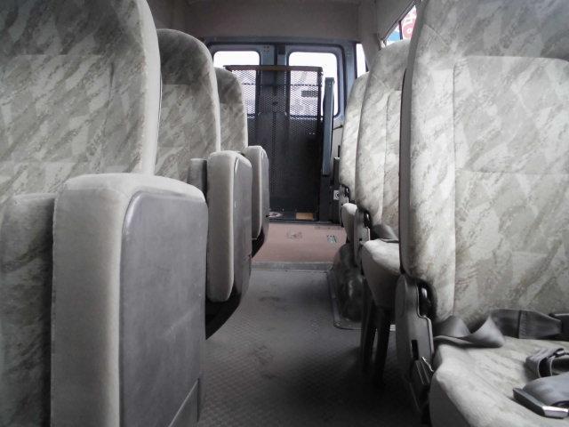 ロングカスタムターボエアサスリア観音スイング自動ドア福祉車両(21枚目)