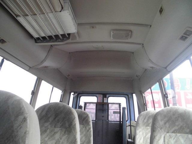 ロングカスタムターボエアサスリア観音スイング自動ドア福祉車両(25枚目)