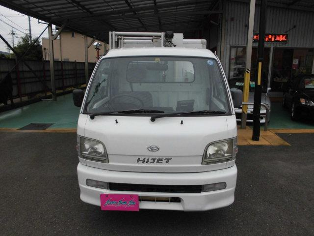 「ダイハツ」「ハイゼットトラック」「トラック」「徳島県」の中古車3