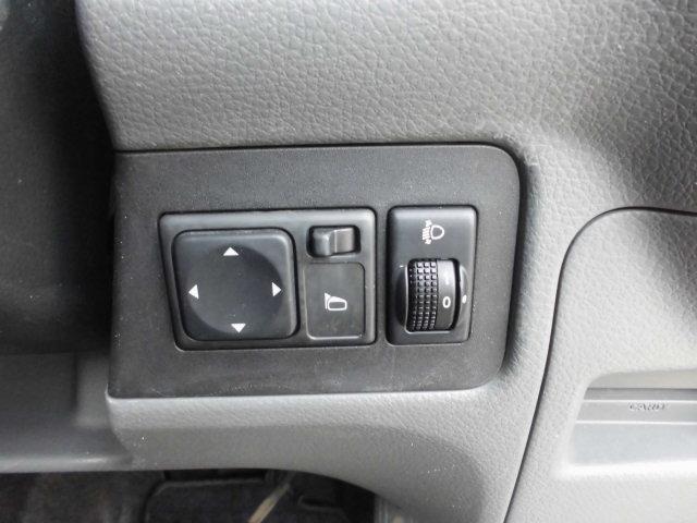 日産 NV200バネットバン DX 両側スライドドア オートマ PS PW エアバック