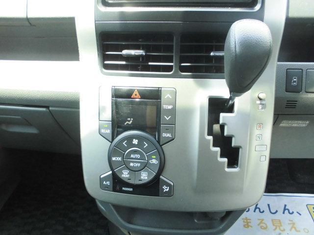 トヨタ ノア X Lセレクション 純正HDDナビ 左パワースライドドア