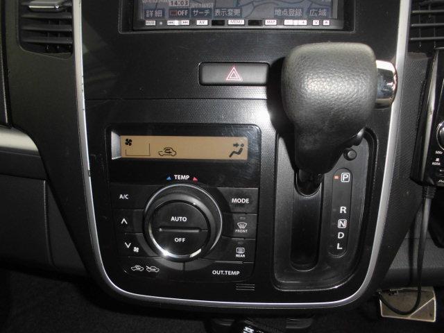 X車高調HDDナビTV外16アルミワンオーナーETC(11枚目)