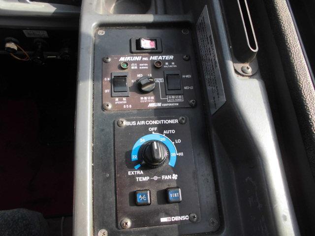 日産ディーゼル 日産ディーゼル 観光バスサロンシートスイング自動ドアモケットリクライニング