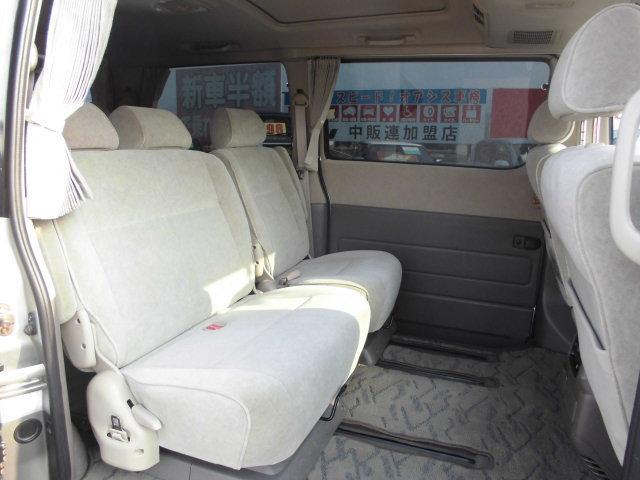 トヨタ グランビア G デュアルスライドドアセレクション5ドアディーゼルターボ
