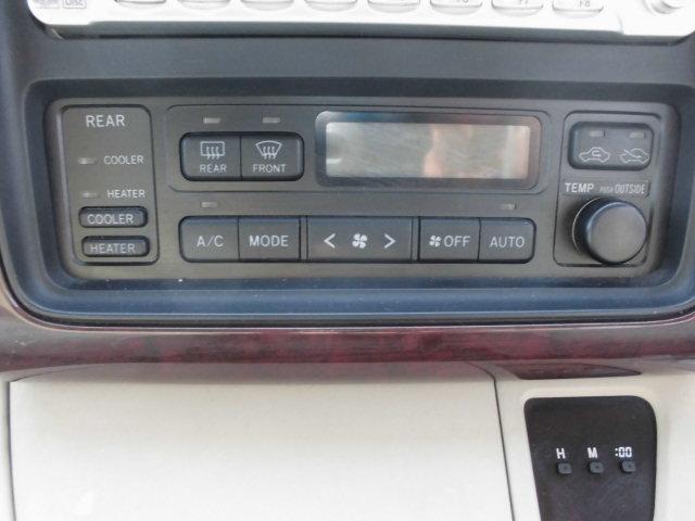 「トヨタ」「グランビア」「ミニバン・ワンボックス」「徳島県」の中古車11