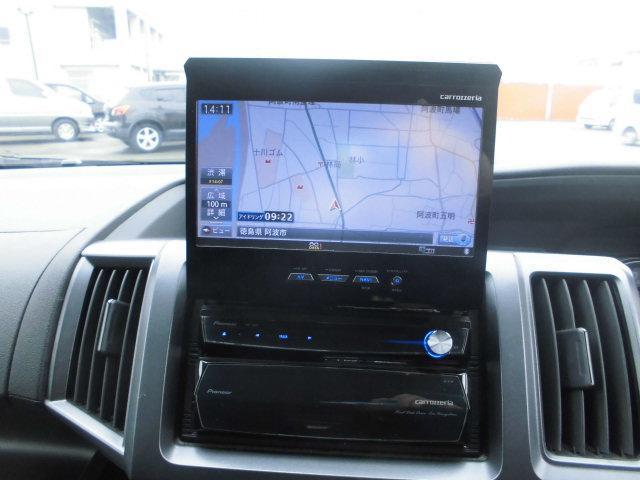 S両側パワースライドHDDナビTVバックモニターETC(11枚目)