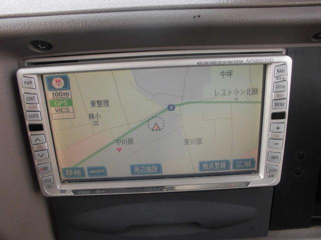 EXキャンピングランドサルーン仕様10人乗りスイング自動ドア(12枚目)