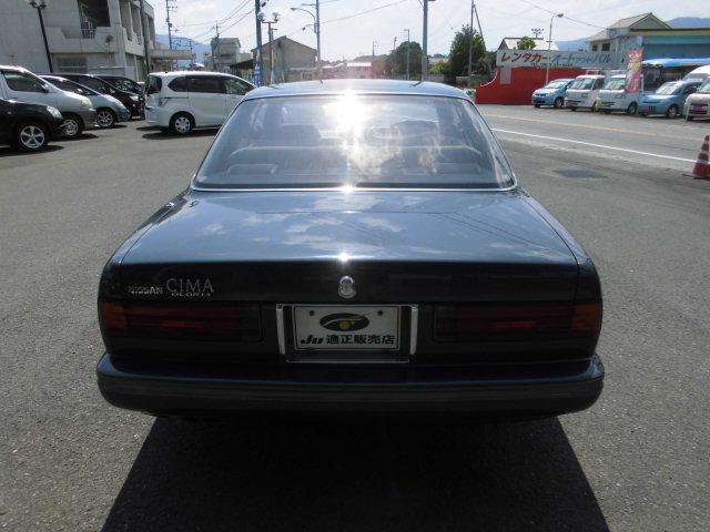 「日産」「シーマ」「セダン」「徳島県」の中古車4