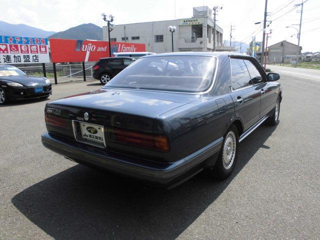 「日産」「シーマ」「セダン」「徳島県」の中古車5