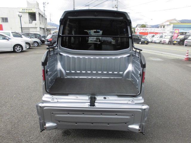 「日産」「NV100クリッパーバン」「軽自動車」「徳島県」の中古車18