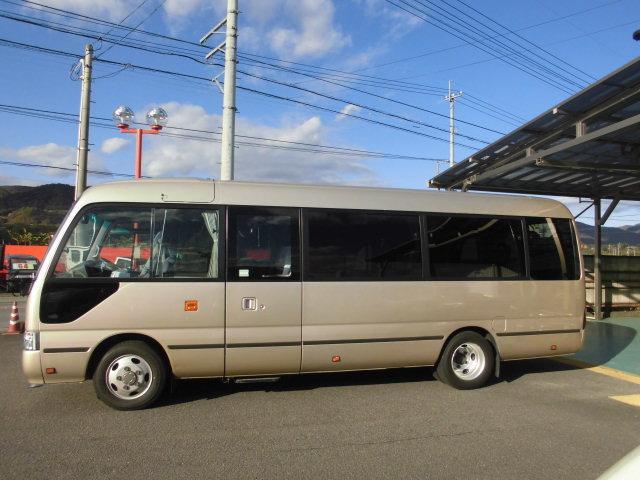「トヨタ」「コースター」「その他」「徳島県」の中古車3