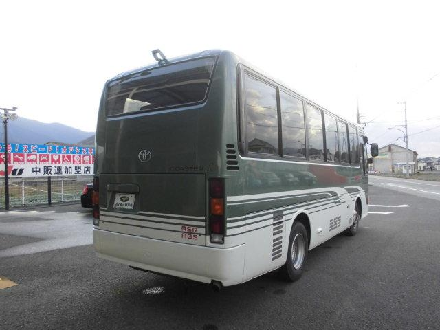 「トヨタ」「コースター」「その他」「徳島県」の中古車5