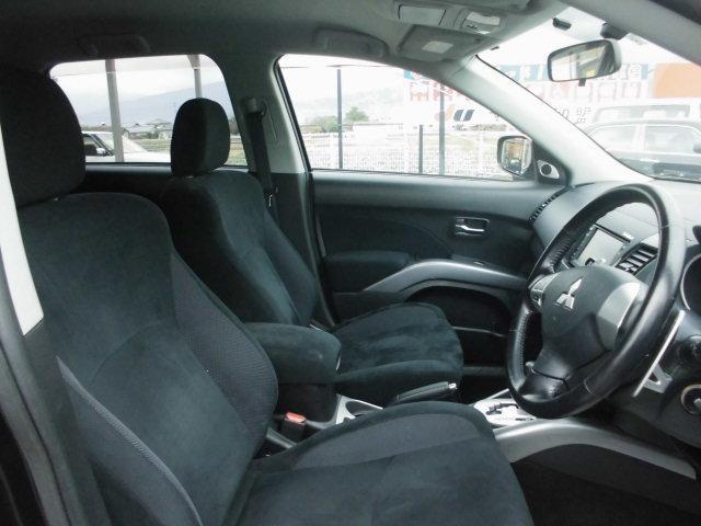 「三菱」「アウトランダー」「SUV・クロカン」「徳島県」の中古車7