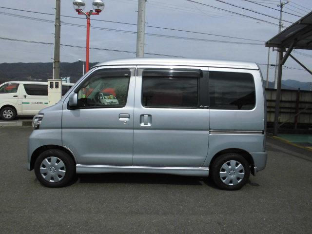 「ダイハツ」「アトレーワゴン」「コンパクトカー」「徳島県」の中古車3