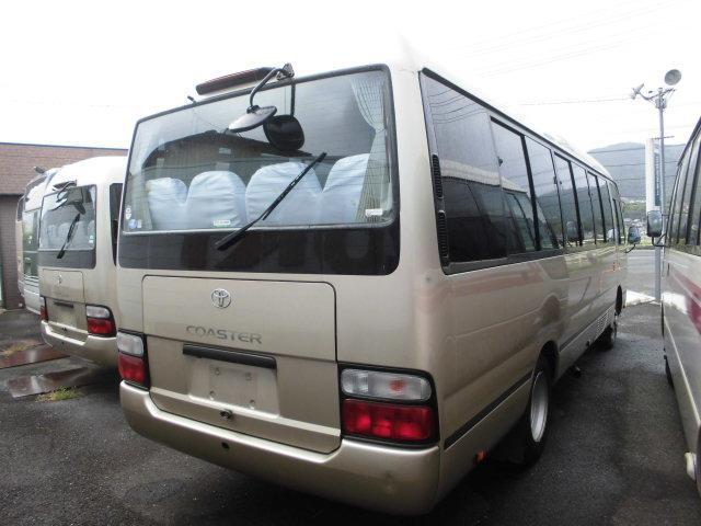 「トヨタ」「コースター」「その他」「徳島県」の中古車2