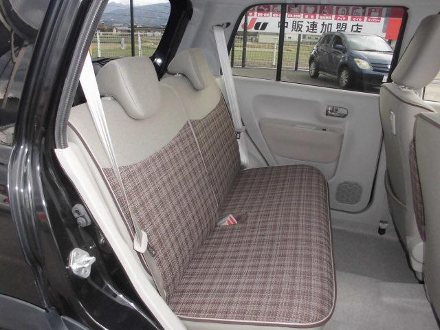 X 全方位モニター付きメモリーナビ装着車スマートキープッシュスタートETCシートヒーターアイドルストップ(8枚目)