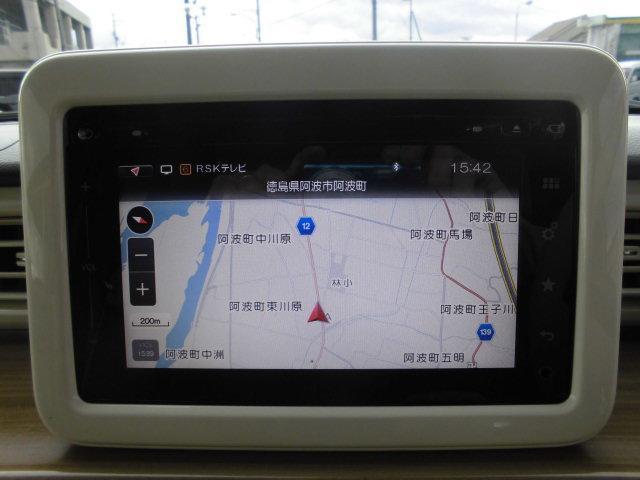 X 全方位モニター付きメモリーナビ装着車スマートキープッシュスタートETCシートヒーターアイドルストップ(10枚目)