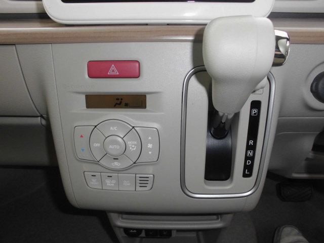 X 全方位モニター付きメモリーナビ装着車スマートキープッシュスタートETCシートヒーターアイドルストップ(11枚目)