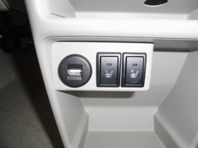 X 全方位モニター付きメモリーナビ装着車スマートキープッシュスタートETCシートヒーターアイドルストップ(12枚目)