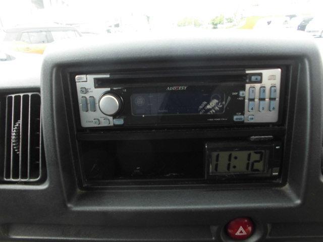 DX DX GLパッケージ 両側スライドドア 社外CD アルミ キーレス オートマ(11枚目)