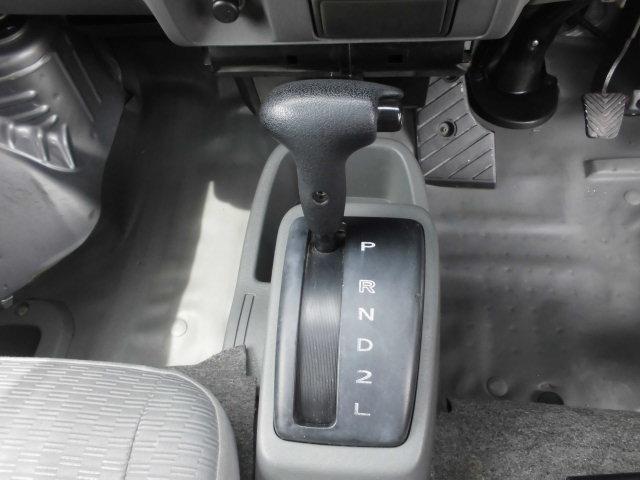 DX DX GLパッケージ 両側スライドドア 社外CD アルミ キーレス オートマ(13枚目)