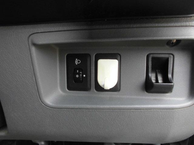 DX DX GLパッケージ 両側スライドドア 社外CD アルミ キーレス オートマ(15枚目)