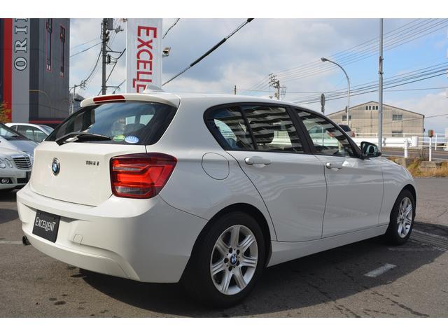 BMW BMW 116i HDDナビ 地デジ Bカメラ