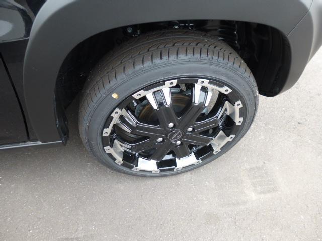 G 届出済未使用車 ロクサーニ16AW 衝突被害軽減ブレーキ(10枚目)