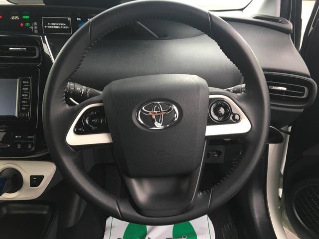 トヨタ プリウス S ナビ ETC