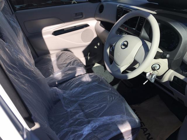 日産 デイズルークス S 両側スライドドア ベンチシート キーレス