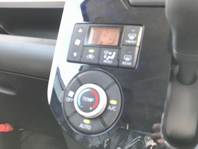 ダイハツ タント カスタムX トップエディションリミテッド 全方位モニター