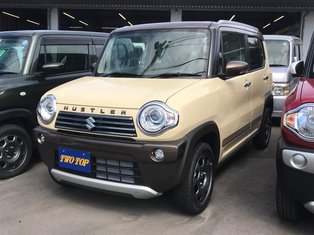「スズキ」「ハスラー」「コンパクトカー」「香川県」の中古車41