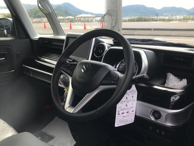 「スズキ」「スペーシアカスタム」「コンパクトカー」「香川県」の中古車12