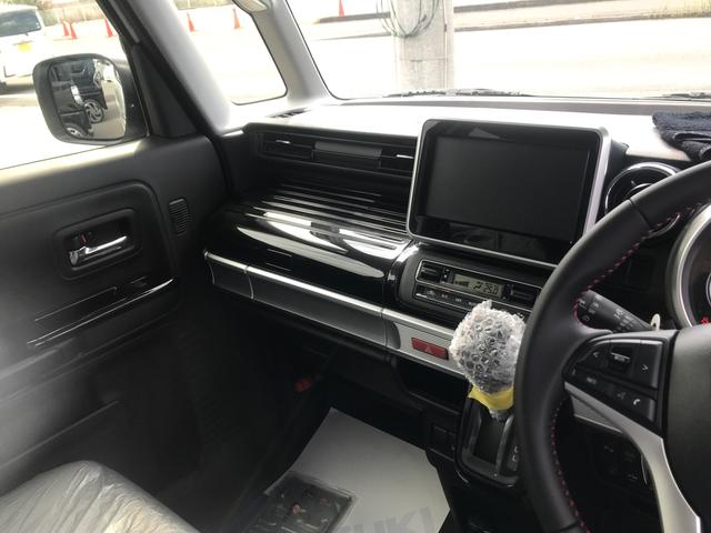 「スズキ」「スペーシアカスタム」「コンパクトカー」「香川県」の中古車16
