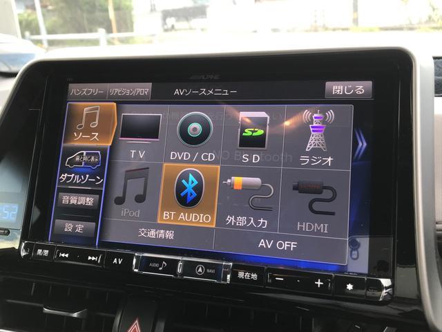 「トヨタ」「C-HR」「SUV・クロカン」「香川県」の中古車28