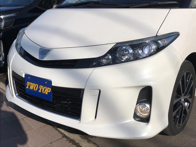 「トヨタ」「エスティマ」「ミニバン・ワンボックス」「香川県」の中古車4