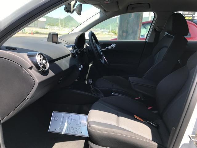 「アウディ」「A1スポーツバック」「コンパクトカー」「香川県」の中古車19