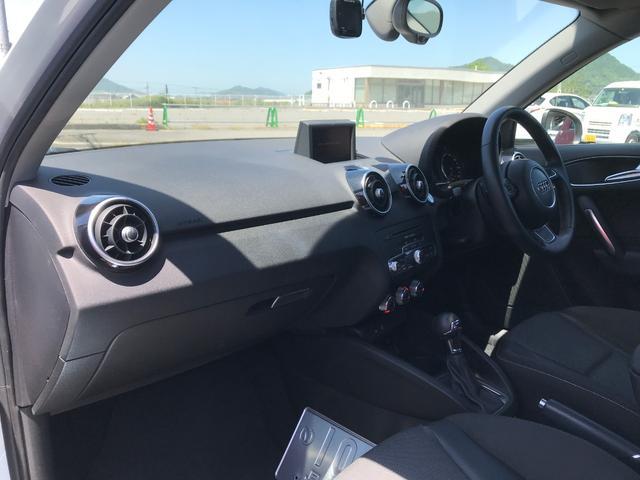 「アウディ」「A1スポーツバック」「コンパクトカー」「香川県」の中古車22