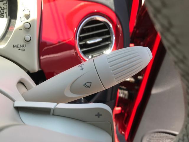 「フィアット」「500(チンクエチェント)」「コンパクトカー」「香川県」の中古車37