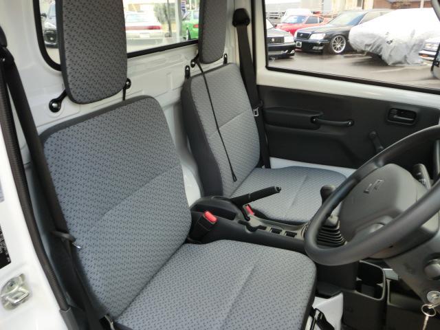スズキ キャリイトラック KC アゲトラ 届出済未使用車 新品リフトアップ・タイヤ
