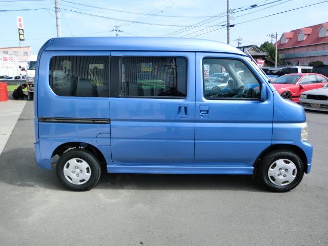 「ホンダ」「バモスホビオ」「コンパクトカー」「香川県」の中古車4