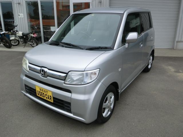 「ホンダ」「ゼスト」「コンパクトカー」「香川県」の中古車7